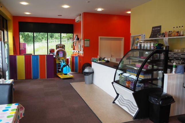 Commercial property for sale in Day Nursery & Play Centre DN4, Balby, South Yorkshire
