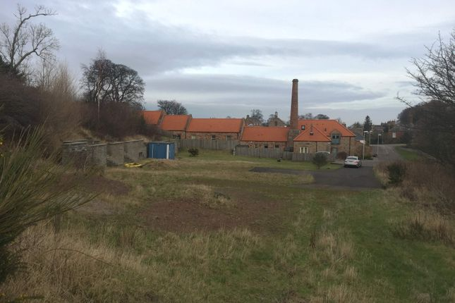Thumbnail Commercial property for sale in Phase 3 Temple Mains Steading, Innerwick N/R Dunbar