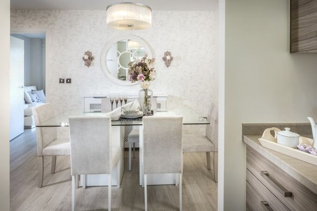 Thumbnail Detached house for sale in Smiths Lane, Hindley Green, Wigan