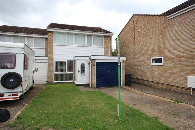Thumbnail Property to rent in Epping Green, Hemel Hempstead