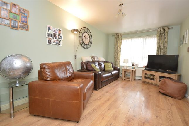 Thumbnail Link-detached house for sale in Buttercup Close, Oakley Vale, Corby