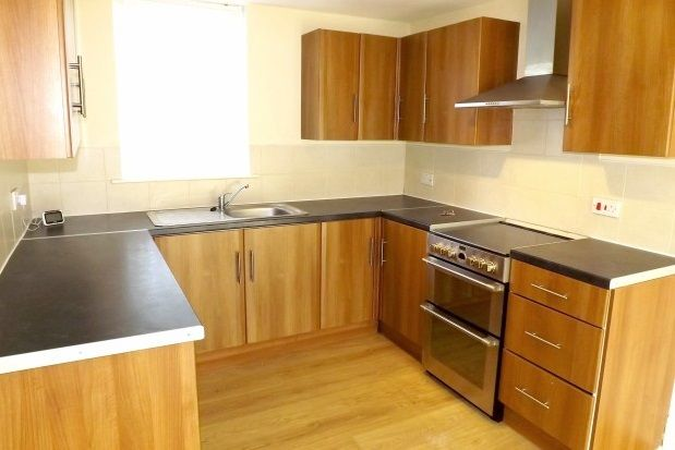 Thumbnail Terraced house to rent in Calvers, Runcorn
