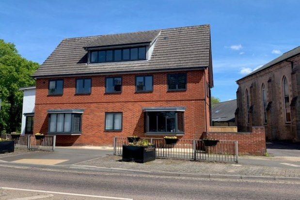 Thumbnail Flat to rent in Farnham House, Ringwood