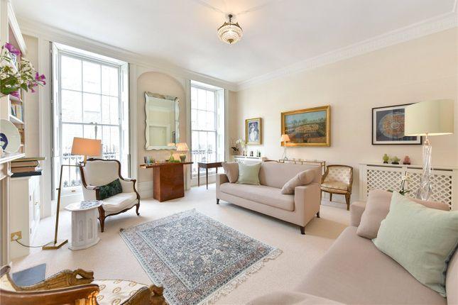 Thumbnail Terraced house for sale in Balcombe Street, Marylebone, London