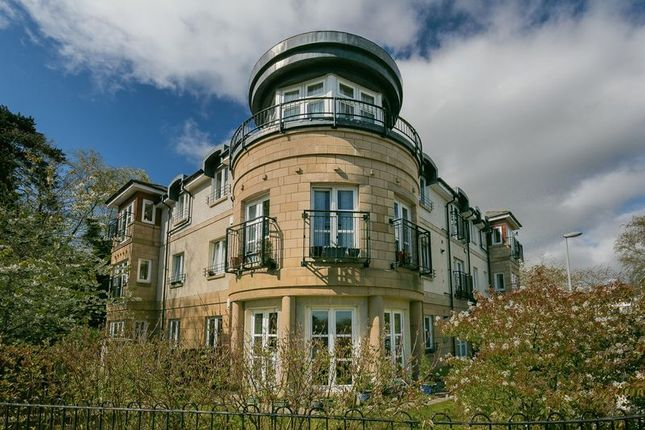 Thumbnail Flat for sale in 14/3 Howden Hall Road, Liberton Gate, Howden Hall, Edinburgh