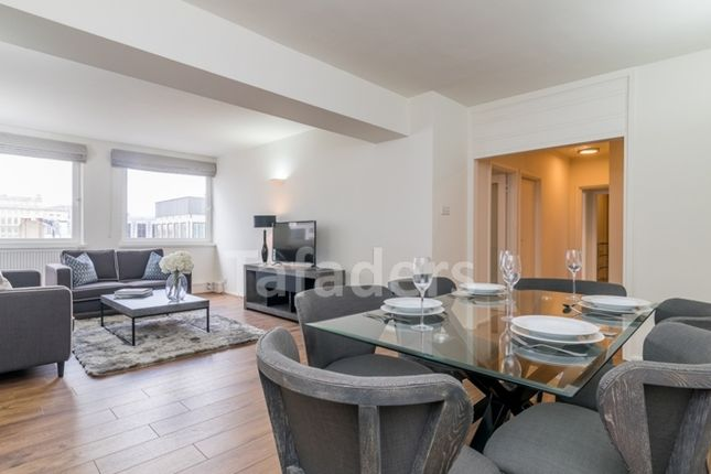 Thumbnail Flat to rent in Luke House, Abbey Orchard Street, Westminster