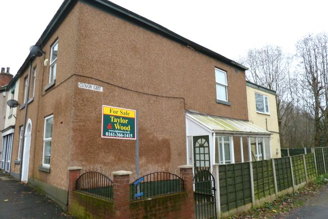 Thumbnail Terraced house for sale in Clough Gate, Hyde