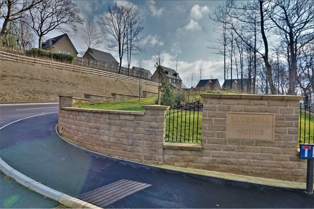 Thumbnail Detached house for sale in Bluebell Drive, Bradford