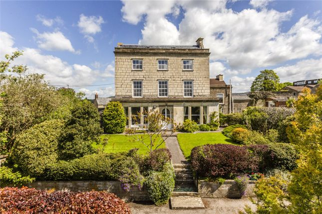 Thumbnail Detached house for sale in Bisley Old Road, Stroud, Gloucestershire