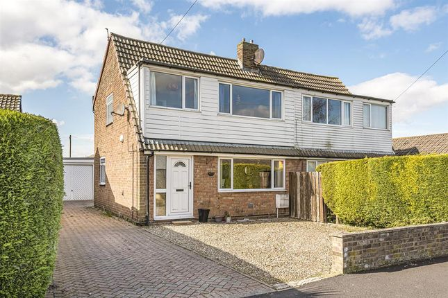 Orchard Way, Thorpe Willoughby, Selby YO8