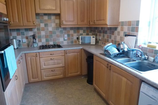 Thumbnail Flat to rent in Victor Jackson Avenue, Poundbury, Dorchester
