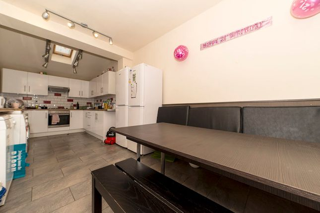 Thumbnail Property to rent in Fortuna Grove, Bills Included, Manchester, Fallowfield/ Burnage