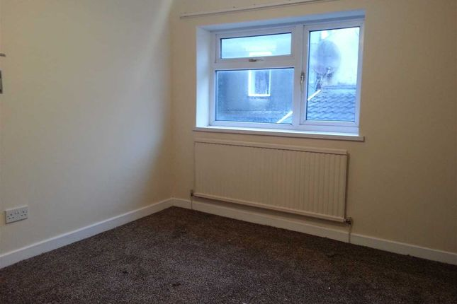 Bedroom of Central Square, Pontypridd CF37