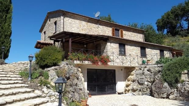 Picture No. 22 of Casa Il Moro, Montecchio, Umbria, Italy