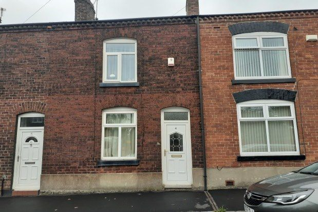 Thumbnail Property to rent in Brougham Street, Manchester