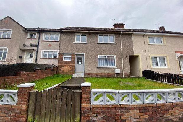 Thumbnail Property to rent in Kirkshaws Avenue, Coatbridge