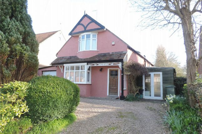 Thumbnail Detached house for sale in Turkey Road, Bexhill On Sea, East Sussex
