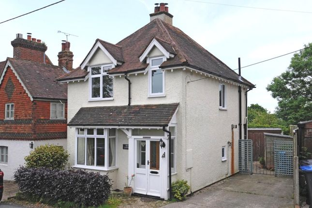 Thumbnail Detached house to rent in North Lane, West Hoathly, East Grinstead
