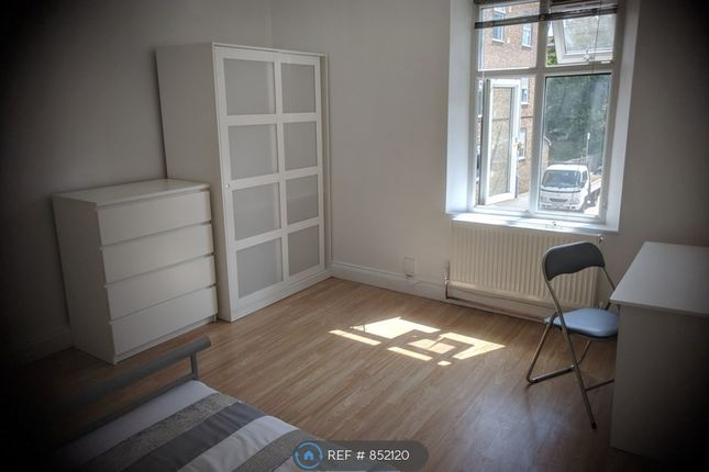 4 bed maisonette to rent in Hastings Street, Luton LU1