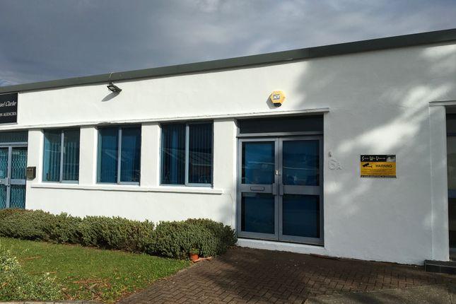 Office to let in Unit 6A - Ashbrooke Park, Parkside Lane, Leeds