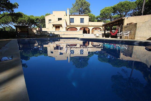5 bed villa for sale in Vale Do Lobo, Algarve, Portugal