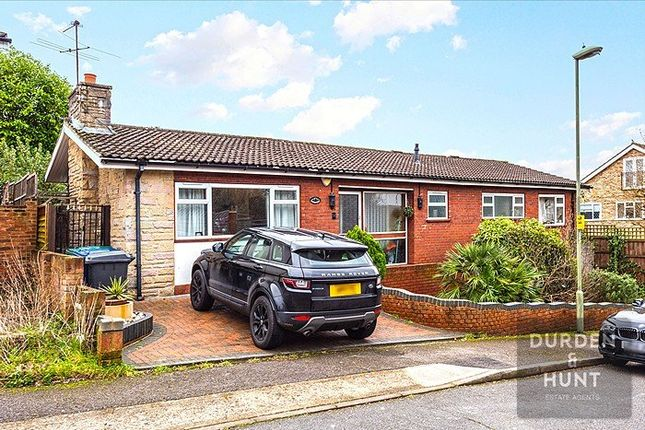 Thumbnail Detached bungalow for sale in High Trees, Barnet