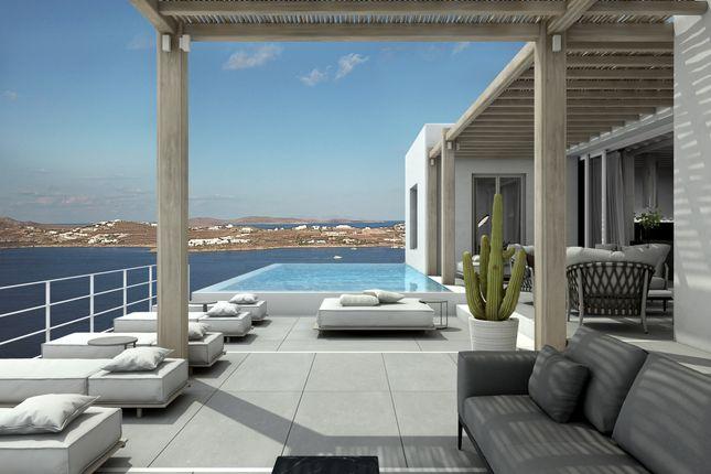 Thumbnail Villa for sale in Platis Gialos, Mykonos, Cyclade Islands, South Aegean, Greece