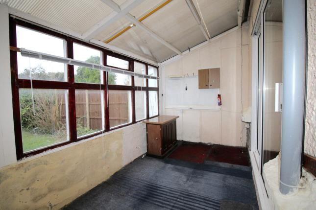 Conservatory of Church Road, Bishopsworth, Bristol BS13