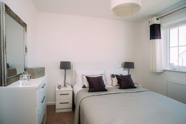 Bedroom of Ermine Close, Worsley, Manchester M28