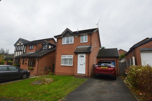 Thumbnail Detached house to rent in Mosborough, Sheffield
