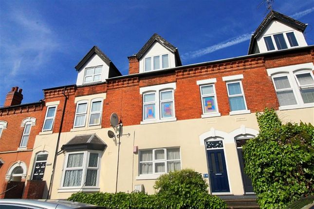 Thumbnail Flat for sale in Chestnut Road, Moseley, Birmingham