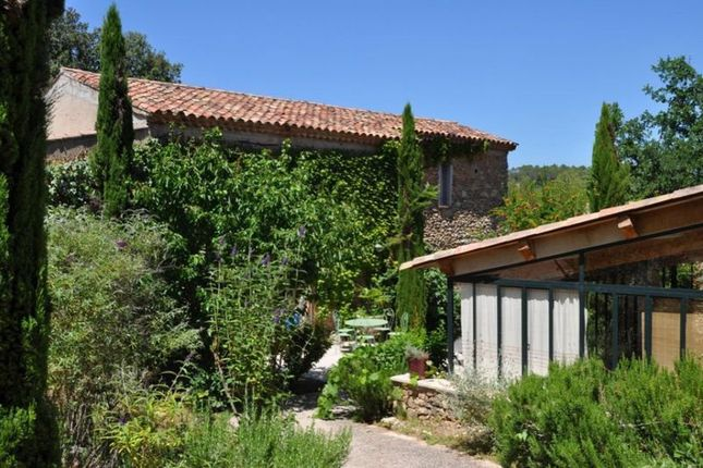 Thumbnail Property for sale in Carcès, 83570, France