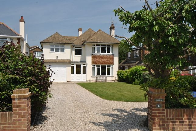 Thumbnail Detached house for sale in Collington Lane West, Bexhill-On-Sea, East Sussex