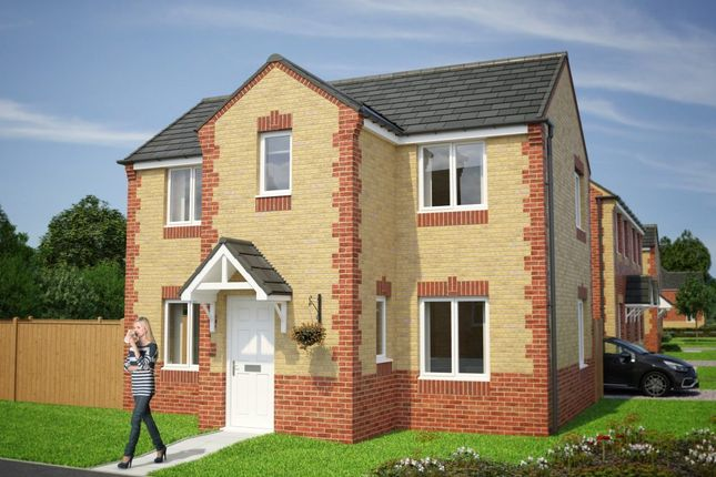 Thumbnail Semi-detached house for sale in College Road, Middlesbrough