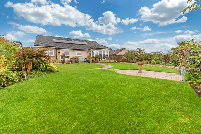 Thumbnail Detached bungalow for sale in 29 Boswell Knowe, Lochgelly