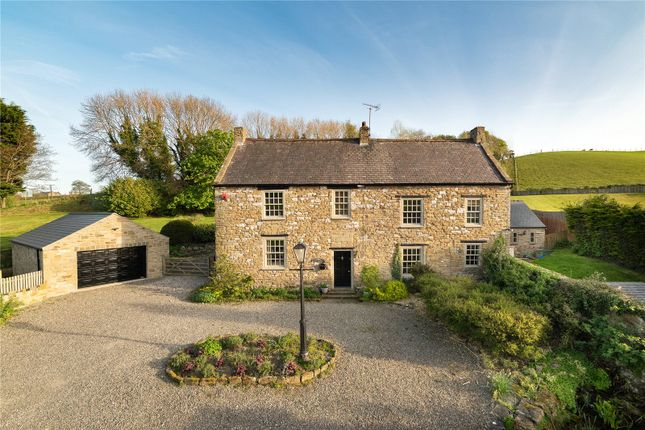 Thumbnail Detached house for sale in Llanasa, Holywell, Flintshire