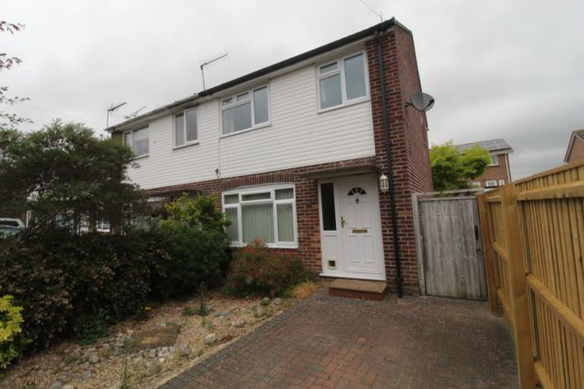 The Property of Llewellin Close, Poole BH16