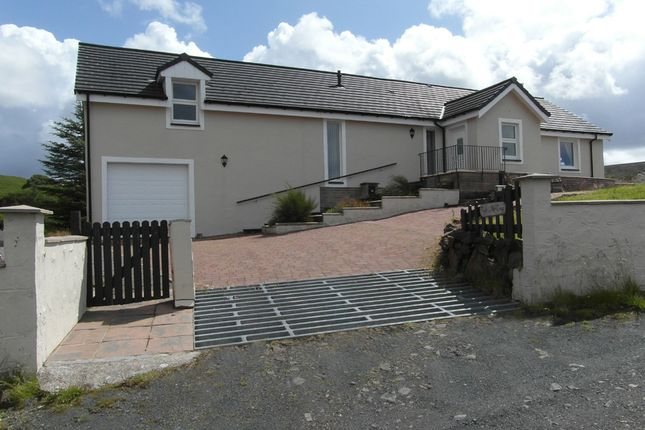 Thumbnail Detached bungalow for sale in Dervaig, Isle Of Mull