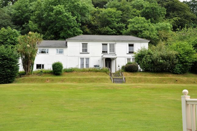 Thumbnail Flat for sale in Nansladron House, Pentewan, St. Austell