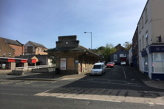 Thumbnail Commercial property for sale in County Mills, Priestpopple, Hexham