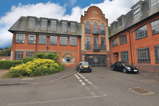 Thumbnail Flat for sale in Bunting Road, Northampton