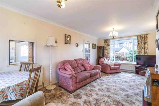 Through Lounge of Hall Drive, Burley In Wharfedale, Ilkley LS29