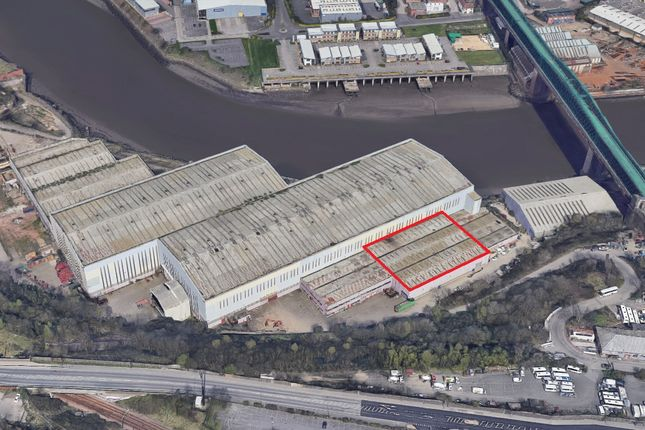 Thumbnail Industrial to let in Pallion New Road, Sunderland