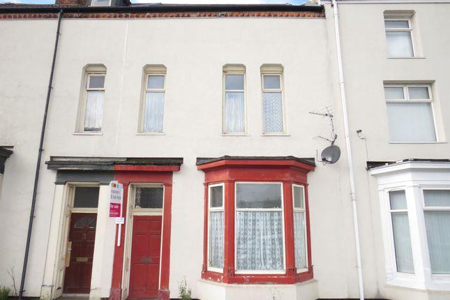 Leybourne Terrace, Stockton-On-Tees TS18