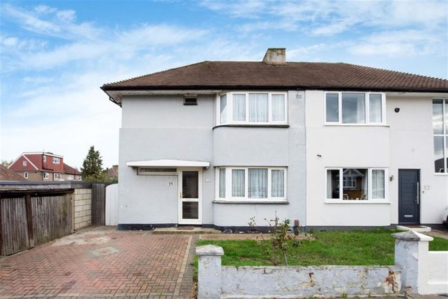 Thumbnail Semi-detached house for sale in Marcus Road, Dartford