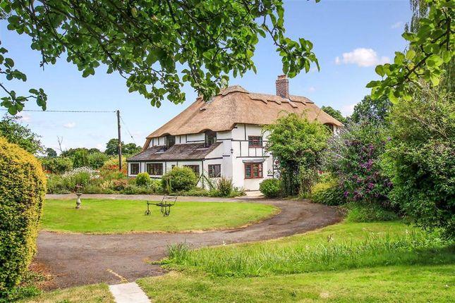 Thumbnail Property for sale in Ivinghoe Aston, Leighton Buzzard