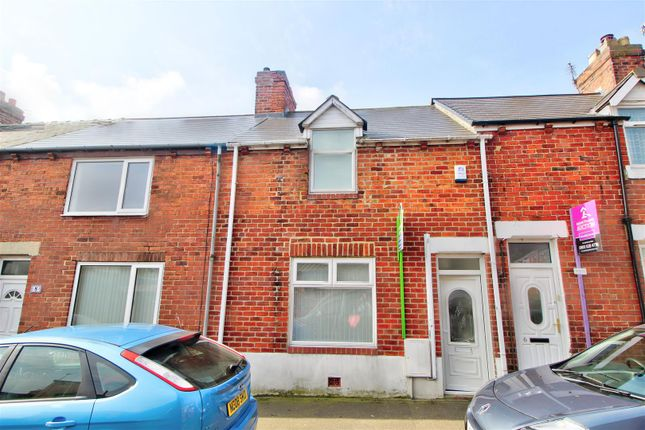 Thumbnail Terraced house for sale in Balfour Street, Houghton Le Spring