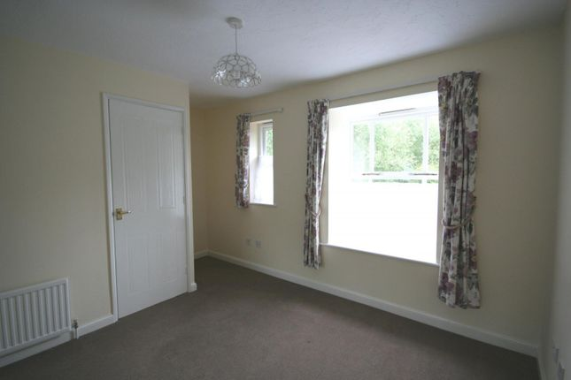 Master Bedroom of Prestwich Place, Botley Road, Oxford OX2