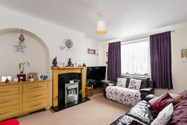 Thumbnail Terraced house for sale in Chatsworth Terrace, York