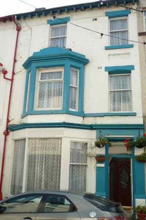 Thumbnail Hotel/guest house for sale in Bairstow Street, Blackpool